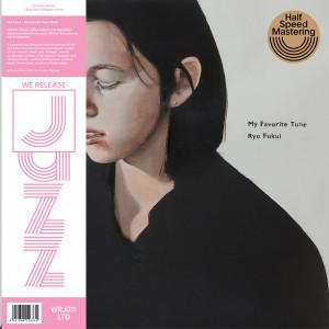 RYO FUKUI: My Favorite Tune LP