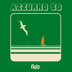 "AZZURRO 80: AGIP 7"""