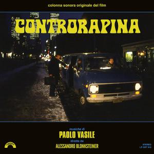 PAOLO VASILE: Controrapina LP