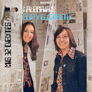 LIA Y ELIZABETH: Alegria! LP