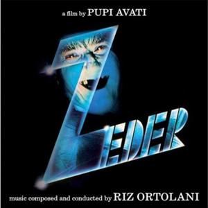 RIZ ORTOLANI: Zeder LP