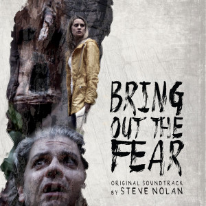 STEVE NOLAN: Bring Out The Fear OST (Forest Canopy Green) Cassette