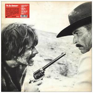 ENNIO MORRICONE The Big Gundown (La resa dei conti) LP