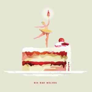 FRANK ILFMAN Big Bad Wolves LP