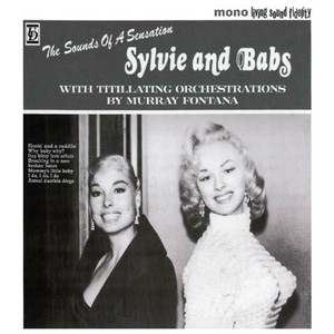 NURSE WITH WOUND Sylvie and Babs (Expanded Edition) 2CD