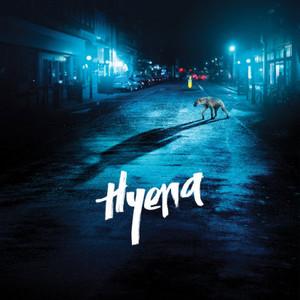 THE THE Hyena 2LP