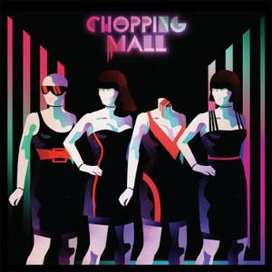 CHUCK CIRINO Chopping Mall (Original Score) LP