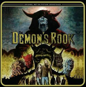 The Demon's Rook: Original Motion Picture Soundtrack (Opaque Blue) LP