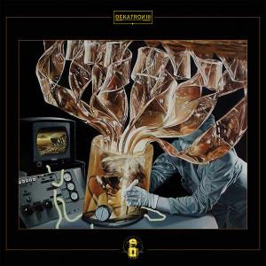 DEKATRON: DEKATRON III LP