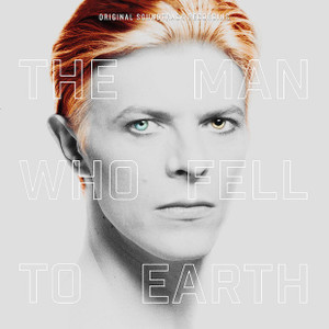 V/A: The Man Who Fell To Earth (Original Soundtrack) 2LP
