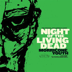 MORRICONE YOUTH: Night Of The Living Dead - Original Score 12""