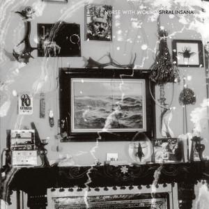 NURSE WITH WOUND: Spiral Insana (Colored Vinyl) 2LP