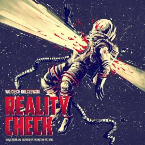 WOJCIECH GOLCZEWSKI: Reality Check Cassette