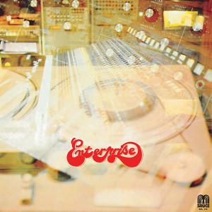 ENTERPRISE: Enterprise (1978) LP