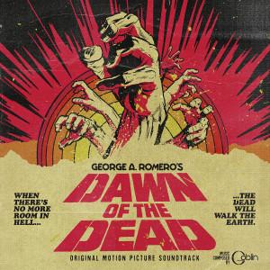 GOBLIN: Dawn Of The Dead 2LP