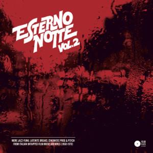 V/A: Esterno Notte Vol. 2 LP+CD