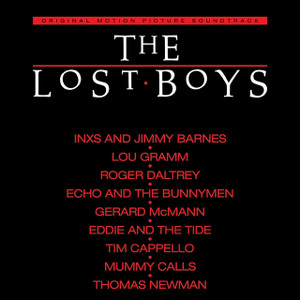 V/A: The Lost Boys (Soundtrack) LP
