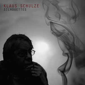 KLAUS SCHULZE: Silhouettes 2LP+CD Box