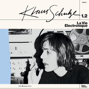 KLAUS SCHULZE: La Vie Electronique Volume 1.2 2LP