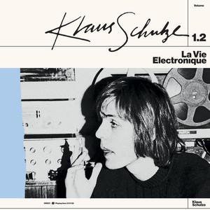 KLAUS SCHULZE: La Vie Electronique Volume 1.2 (Color) 2LP