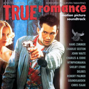 V/A: True Romance (Soundtrack) LP