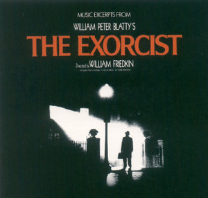 The Exorcist (Original Motion Picture Soundtrack) CD