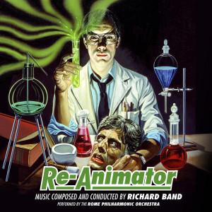 RICHARD BAND: Re-Animator CD