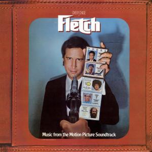 HAROLD FALTERMEYER: Fletch LP