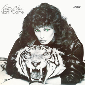 MARTI CAINE: Point Of View LP