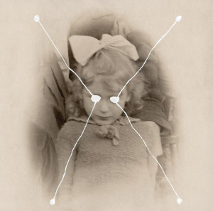 CURRENT 93: The Light Is Leaving Us All (Color) LP