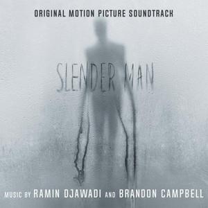 RAMIN DJAWADI & BRANDON CAMPBELL: Slender Man (Original Soundtrack) LP
