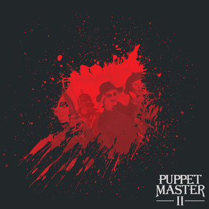 RICHARD BAND: Puppet Master II LP