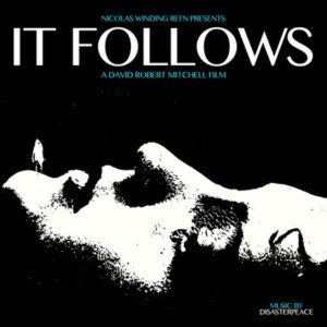 DISASTERPEACE: It Follows (Soundtrack) Cassette Tape