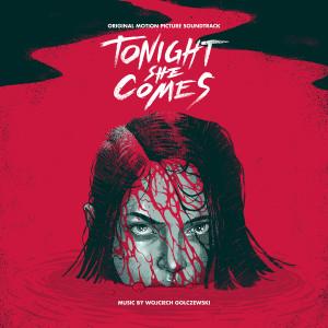 WOJCIECH GOLCZEWSKI: Tonight She Comes (Limited Edition) Cassette