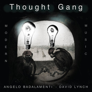 THOUGHT GANG: Thought Gang 2LP