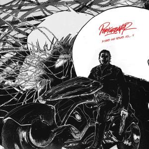 PERTURBATOR: B-Sides And Remixes, Vol. II 2LP