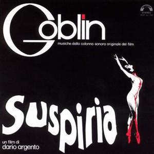 GOBLIN: Suspiria (Blue Vinyl) LP