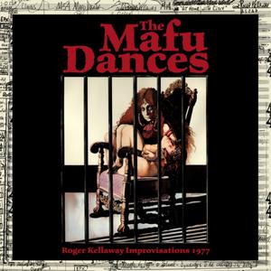 ROGER KELLAWAY: Improvisations 1977 LP