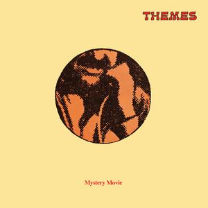 JAMES CLARKE: Mystery Movie LP