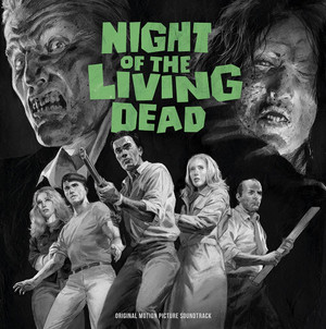 V/A: Night Of The Living Dead 2LP