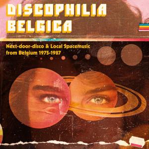 V/A: Discophilia Belgica: Next-door-disco & Local Spacemusic from Belgium 1975-1987 Part 1/2 2LP