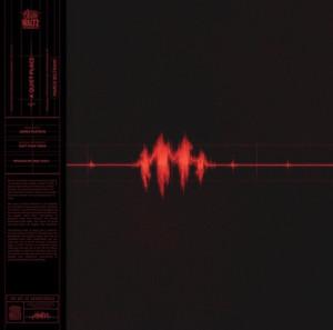 MARCO BELTRAMI: A Quiet Place (Original Motion Picture Soundtrack) LP