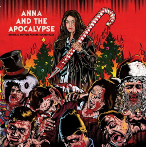 V/A: Anna And The Apocalypse (Soundtrack) LP