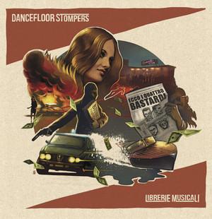 DANCEFLOOR STOMPERS: Librerie Musicali LP