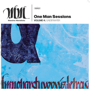 MASSIMO MARTELLOTTA: One Man Session Vol. 4: Underwater LP