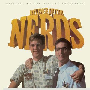 V/A: Revenge Of The Nerds (Soundtrack) LP