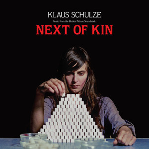 KLAUS SCHULZE: Next of Kin LP