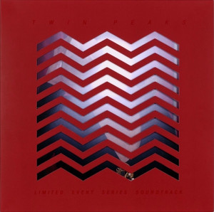 Angelo Badalamenti Twin Peaks: Limited Event Series Soundtrack 2LP