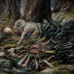 KRYPTS: Cadaver Circulation LP