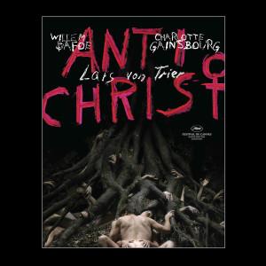 KRISTIAN EIDNES ANDERSEN WITH LARS VON TRIER: Antichrist LP